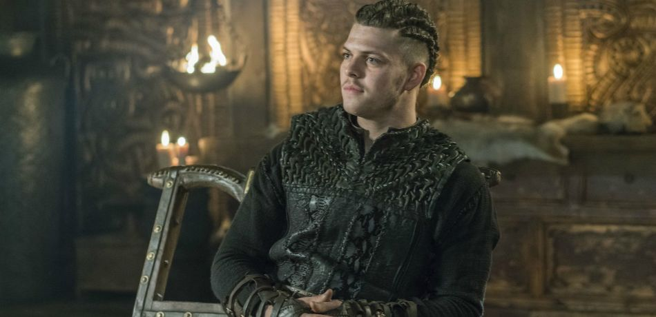 Vikings Season 5 Episode 13 A New God Recap Discussion and