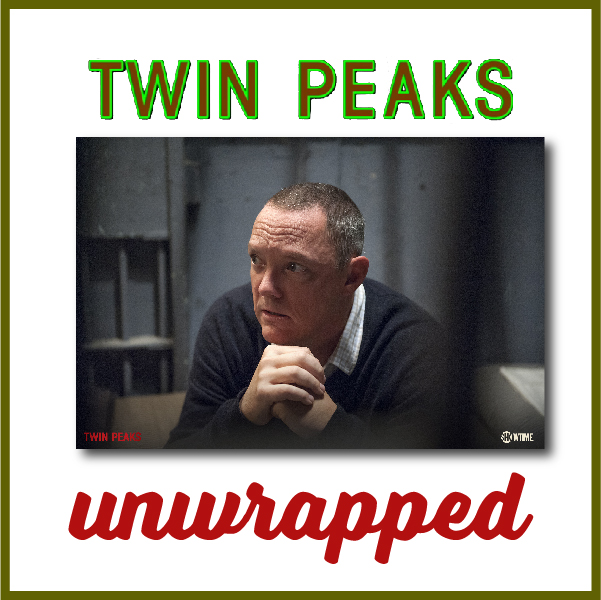 Twin Peaks Unwrapped 140: The Unpopular Opinion Podcast w/ Scott Ryan