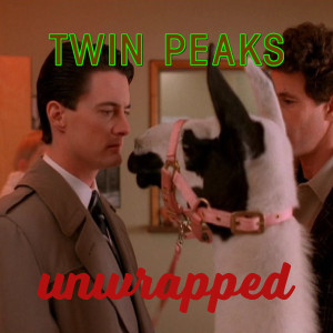 Twin Peaks Unwrapped 197: Community Rewatch S1: Episode 4