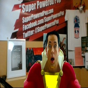The NON-SPOILER Review of Shazam! as told by Dan Tortora