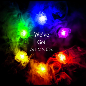 We've Got Stones EPISODE 1: POWER, the 1st Obtained by Thanos, featuring Infinity Stone Conversation & the MCU