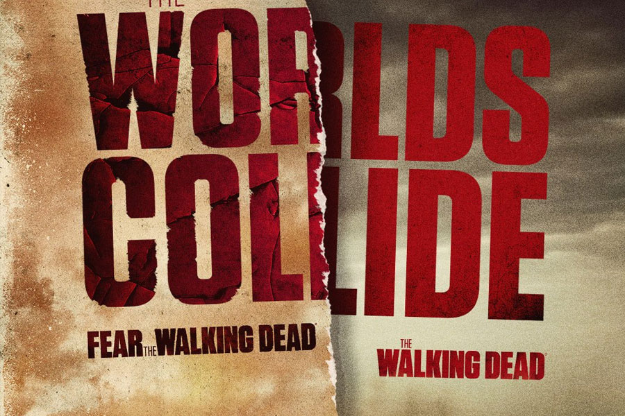 "SPP EPISODE 6 of 2018 - Dan Tortora & Eric Bunch enter into the Now-Combined World of ""The Walking Dead"" & ""Fear The Walking Dead"""