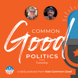Common Good Politics - Political Cults