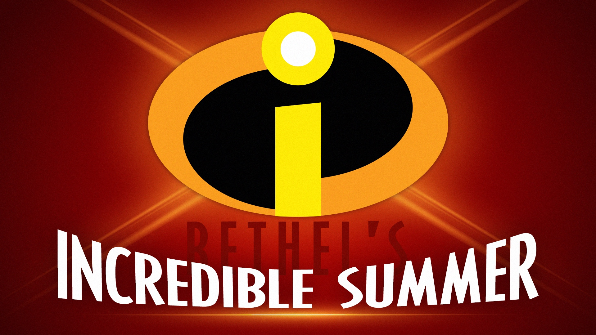 Bethel Church Podcast The Incredibles Part 6 Stick Out