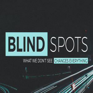 Blind Spots - Week 2 - The Crisis of Complacency (Audio)