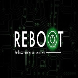 Reboot - The Church has Left the Building (Audio)