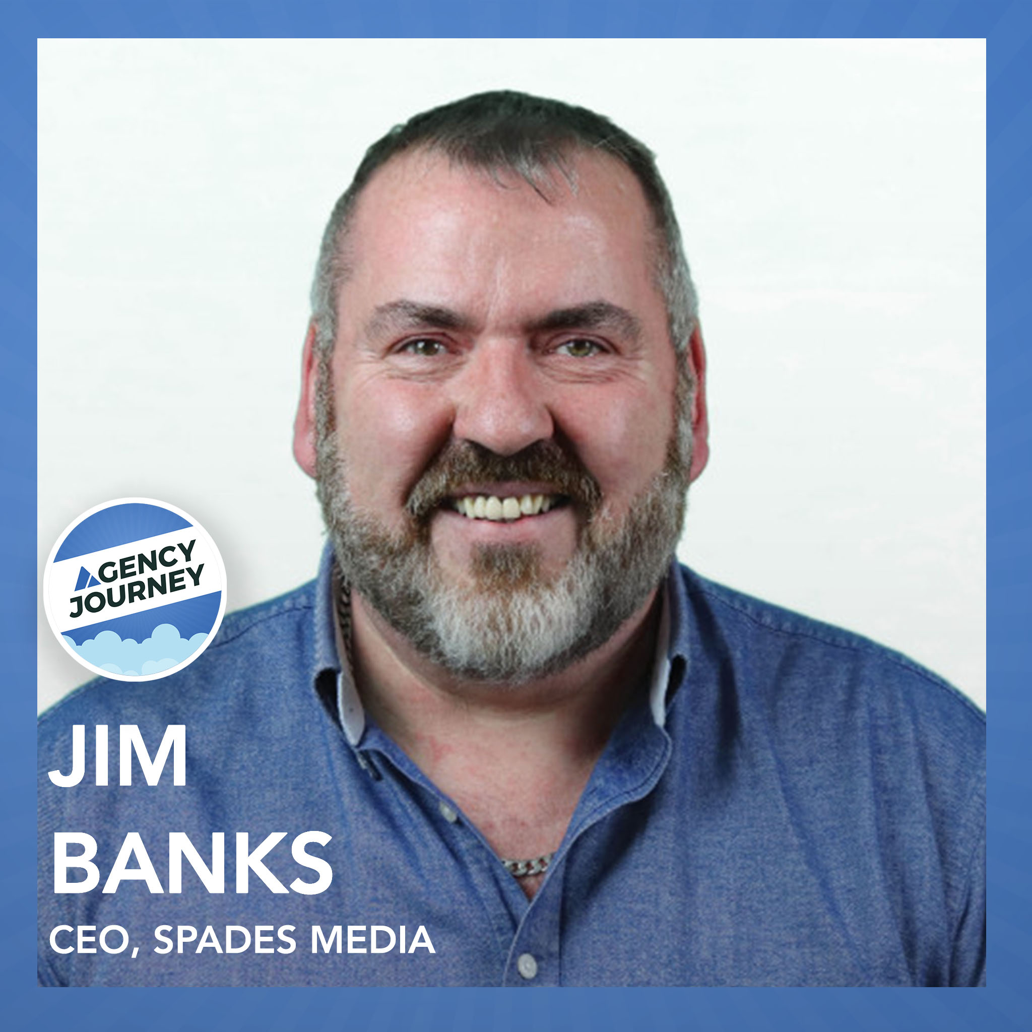 The Flywheel Agency Business Model with Jim Banks