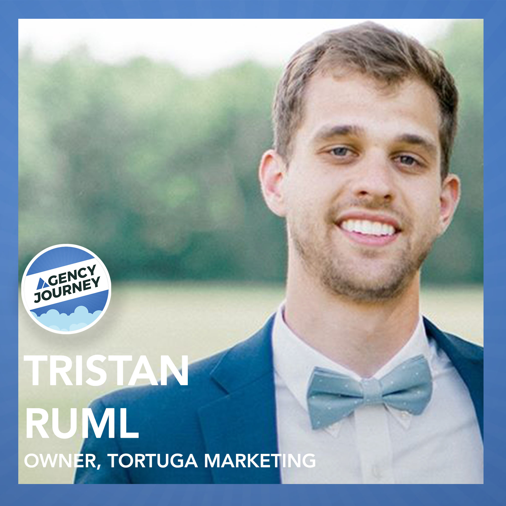 How to Unlock Hidden Revenue for Clients with a Non-Traditional Agency Model with Tristan Ruml