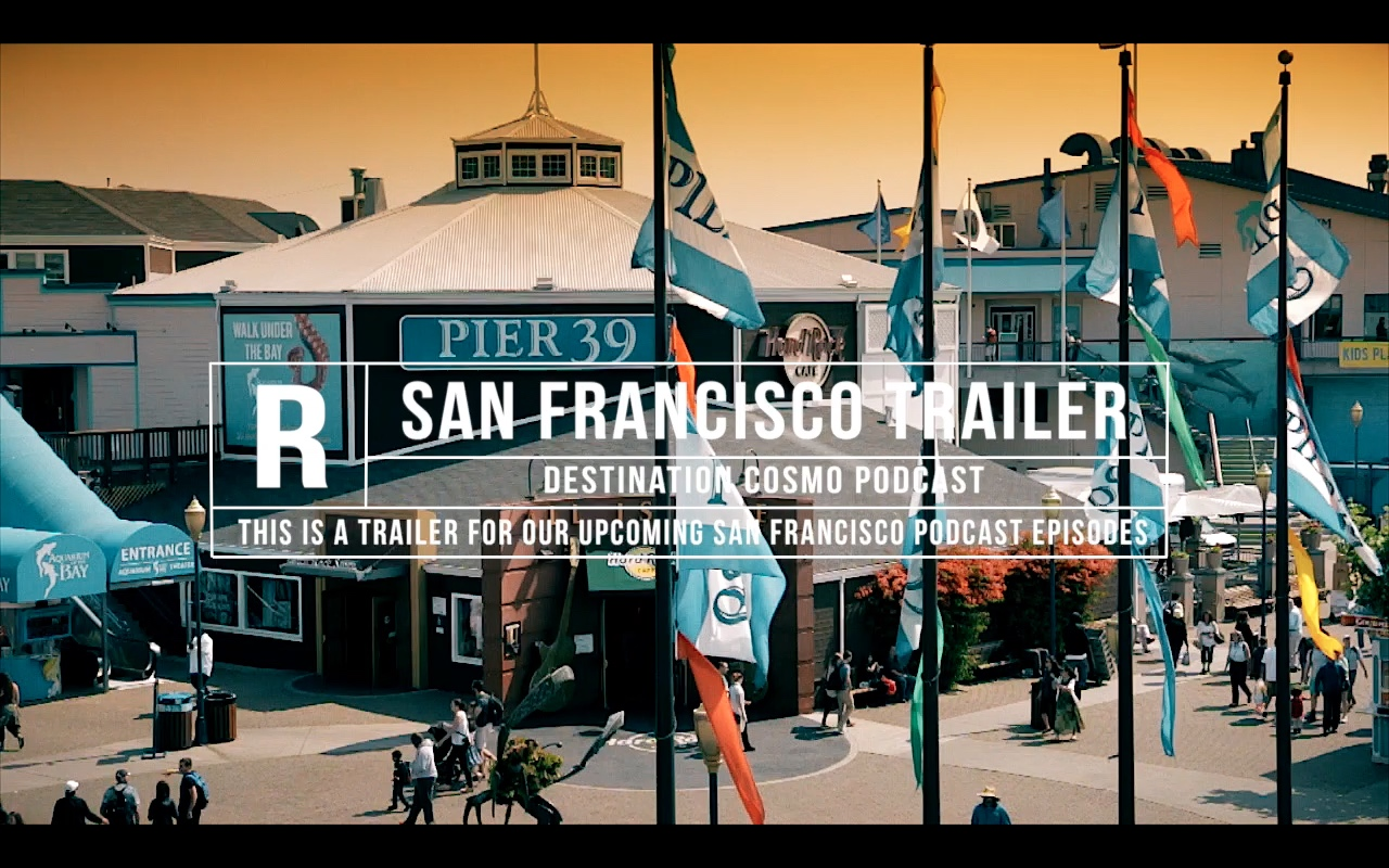 Trailer: Things to do in San Francisco