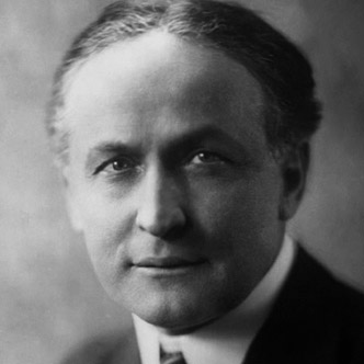 Jewish Museum of Maryland: Harry Houdini and Lots of Other Stories You Didn't Know Where Jewish