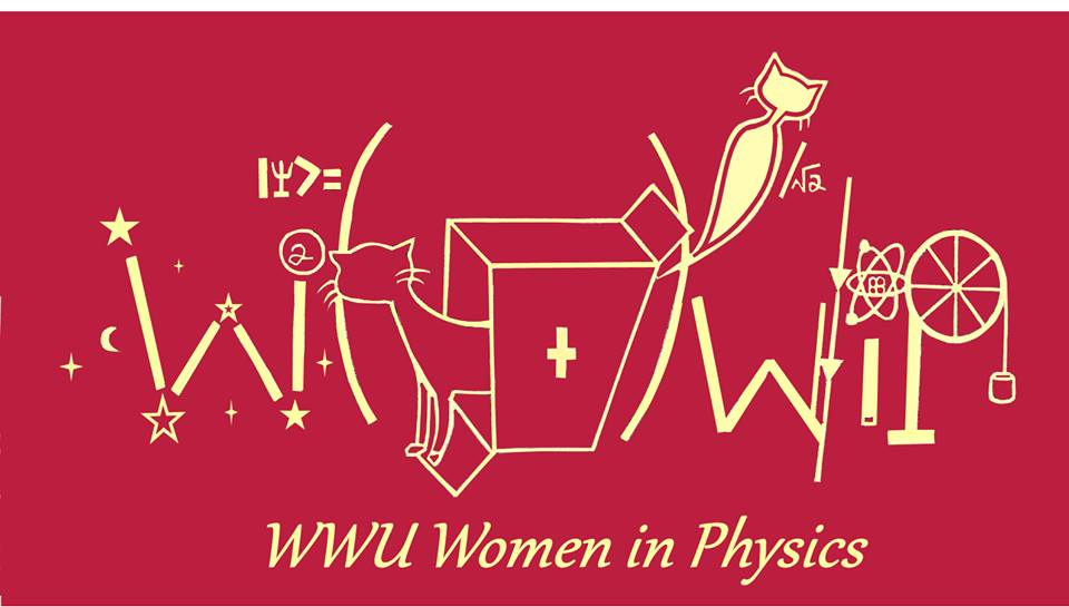 Being a Women in Physics at WWU