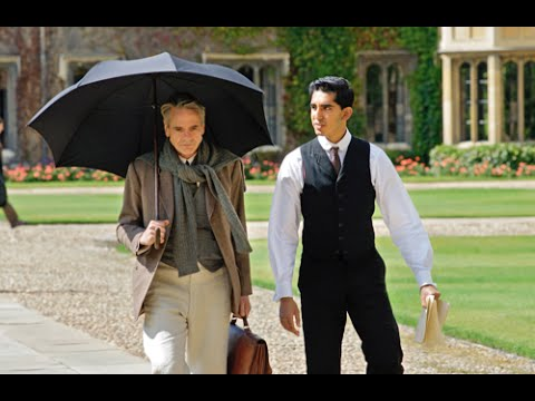 Science On Screen - The Man Who Knew Infinity