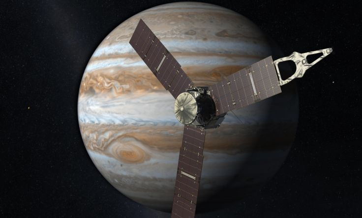 Spacecraft Chronicles 1: The JUNO mission with Emily Lakdawalla