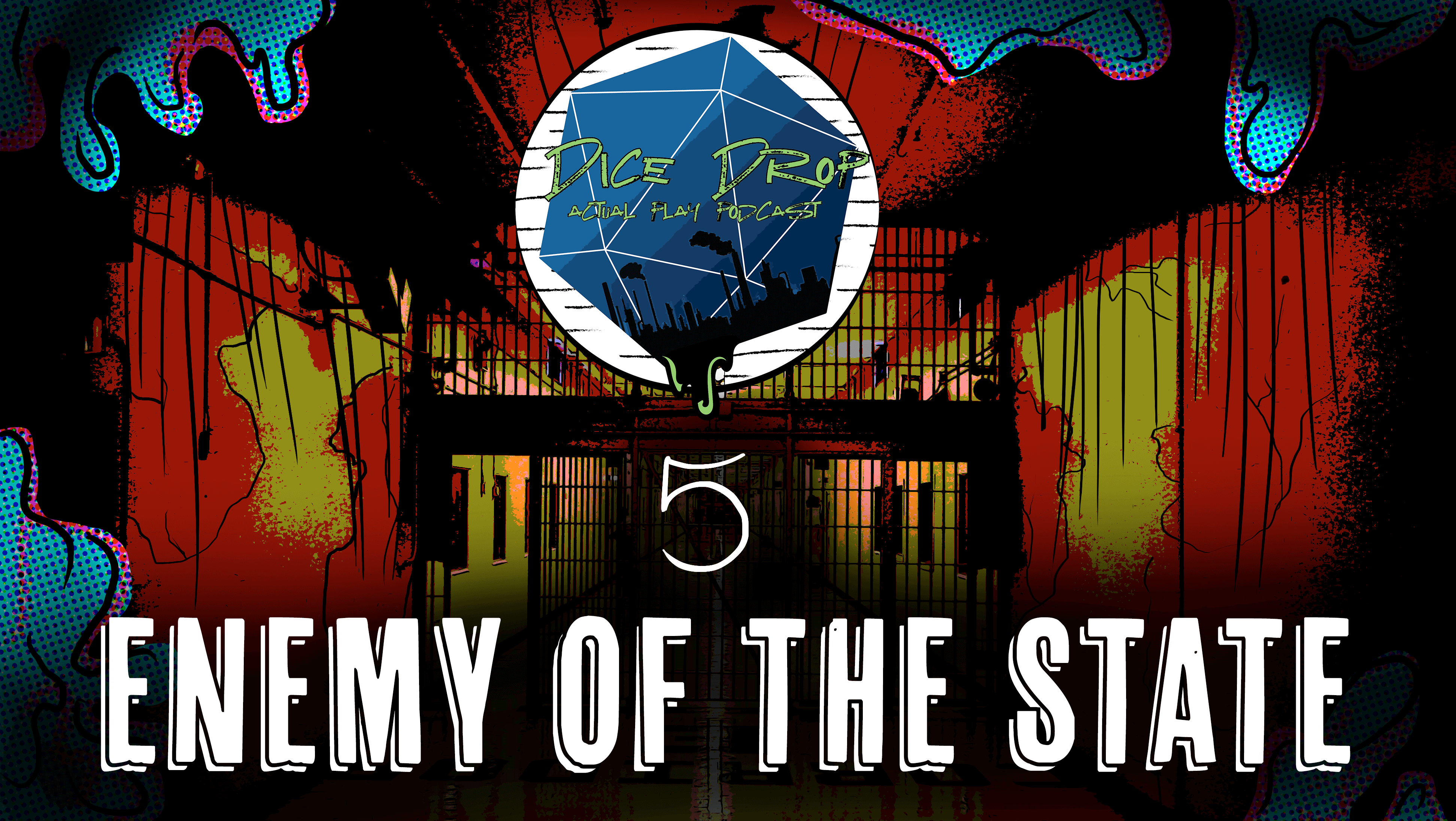 Enemy of the State || Episode 5