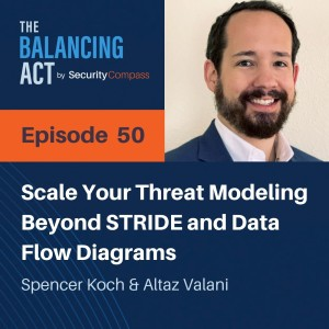 Spencer Koch - Scale Your Threat Modeling Beyond STRIDE and Data Flow Diagrams