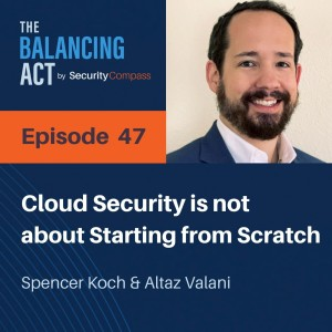 Spencer Koch - Cloud Security is not about Starting from Scratch