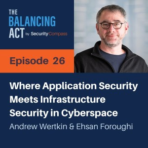 Andrew Wertkin - Where Application Security Meets Infrastructure Security in Cyberspace