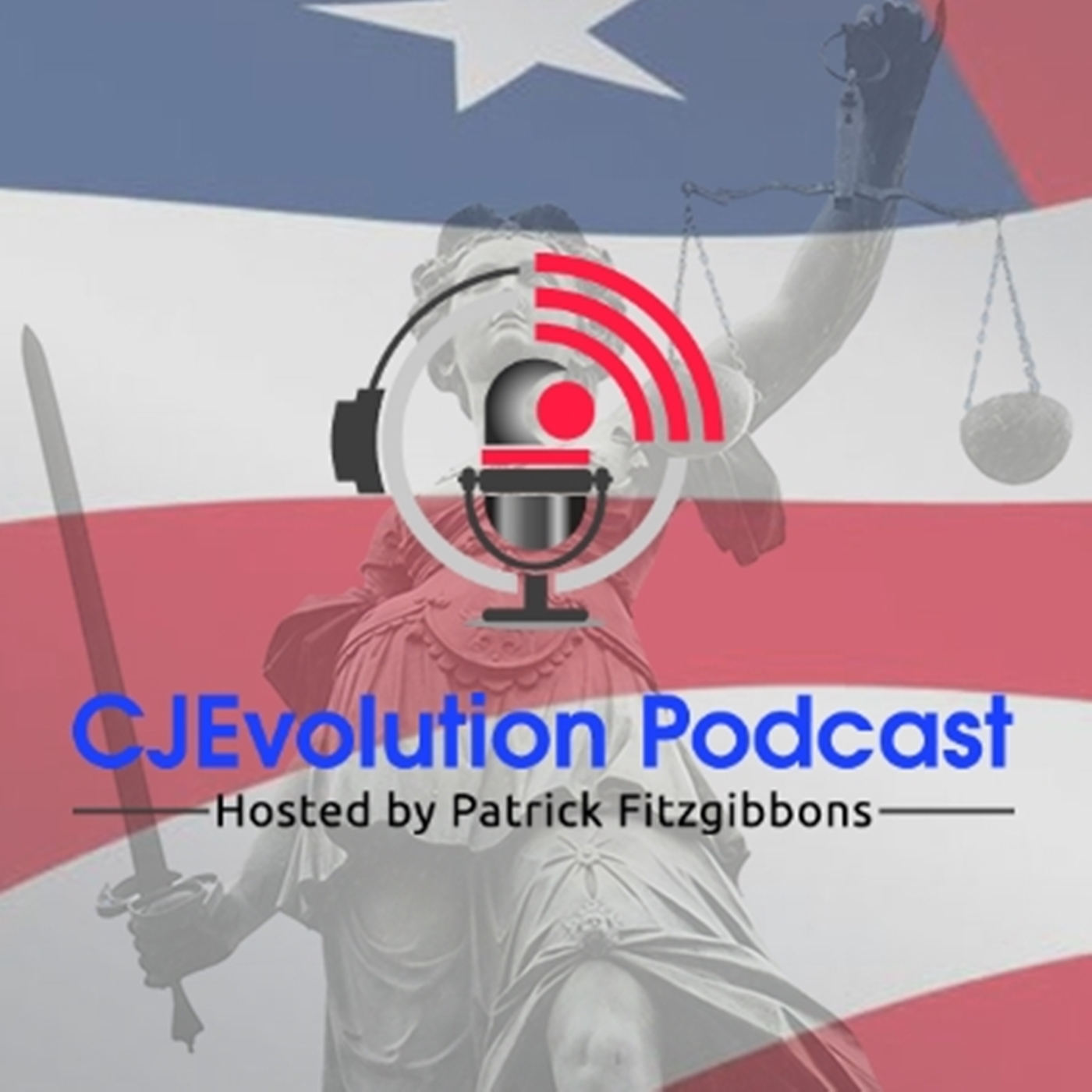 CJ Evolution / October 7th / Episode 37 / special guest Mitch Jackson