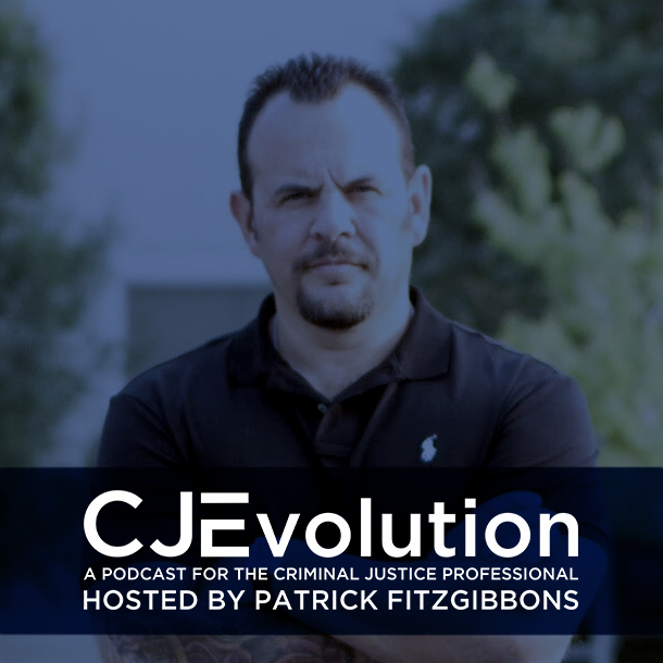 CJ Evolution / February 2nd, 2018 / Episode 175 - Retired Marine Corps Officer and Endurance Athlete - Eric McELVenny