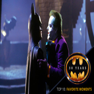 Minisode 028 - Batman 1989 30th Anniversary Special