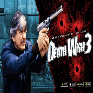 #CannonQuarantine - The Greatest Action Movie EVER MADE! Bronson's Death Wish III!