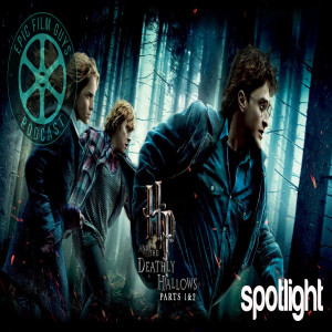 Spotlight 014 - Harry Potter and the Deathly Hallows
