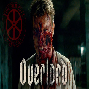 Episode 168 - War Meets Horror in the AMAZING Overlord!