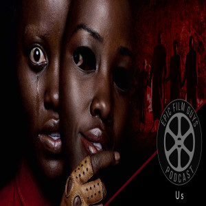 Episode 187 - Jordan Peele Terrifies (with) Us!