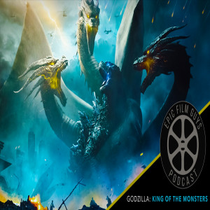 Episode 197 - Hail to the King of the Monsters!