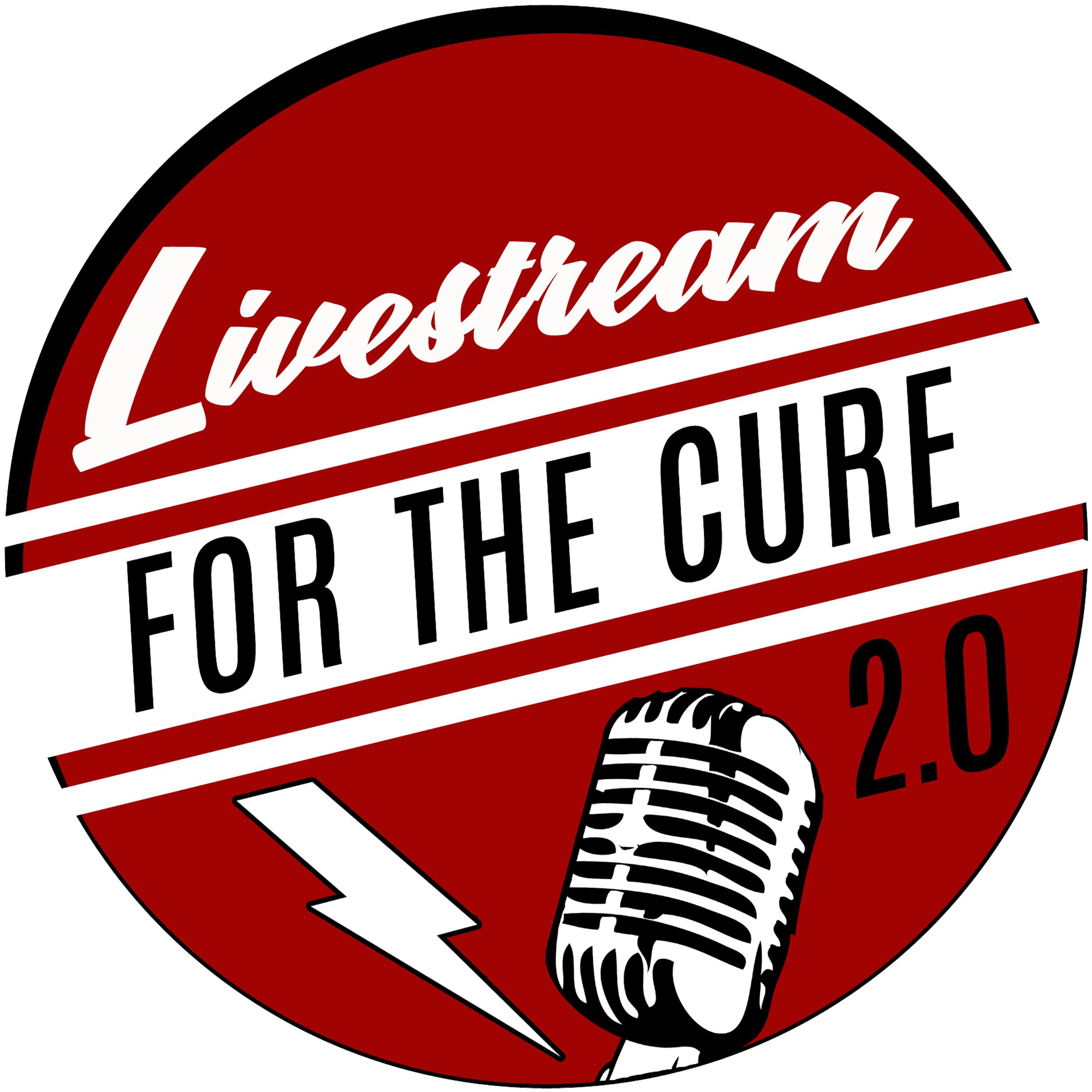 Livestream for the Cure 2.0 - Top Ten Films that Need a Sequel