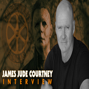 James Jude Courtney - The NEW Michael Myers Interview!