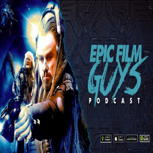 Battlefield Earth: A Bialystock & Bloom Production???