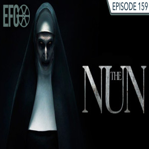 Episode 159 - Searching for the Peppermint Nun