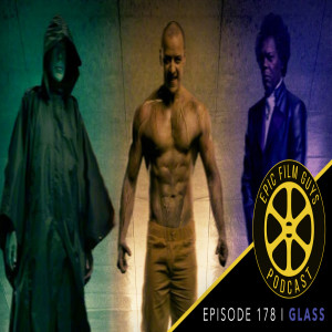 Episode 178 - Ghostbusters, Oscars, and Glass