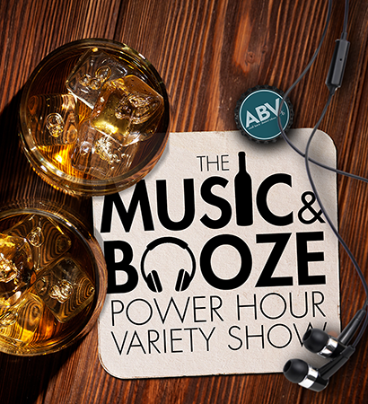 Music & Booze Episode 2: The Art of the Beer Fest