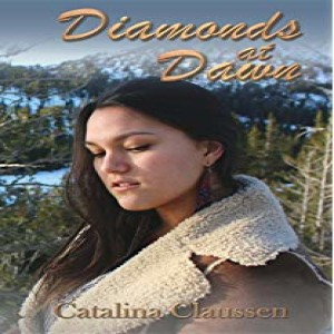 Write On Four Corners - August 29, 2018: Catalina Claussen, Diamonds at Dusk and Diamonds at Dawn.