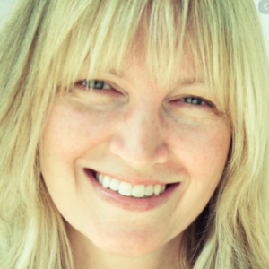 Lindsay Lanzillotta - Producer, Distributor - Indie Film & Cracking the Distribution Nut