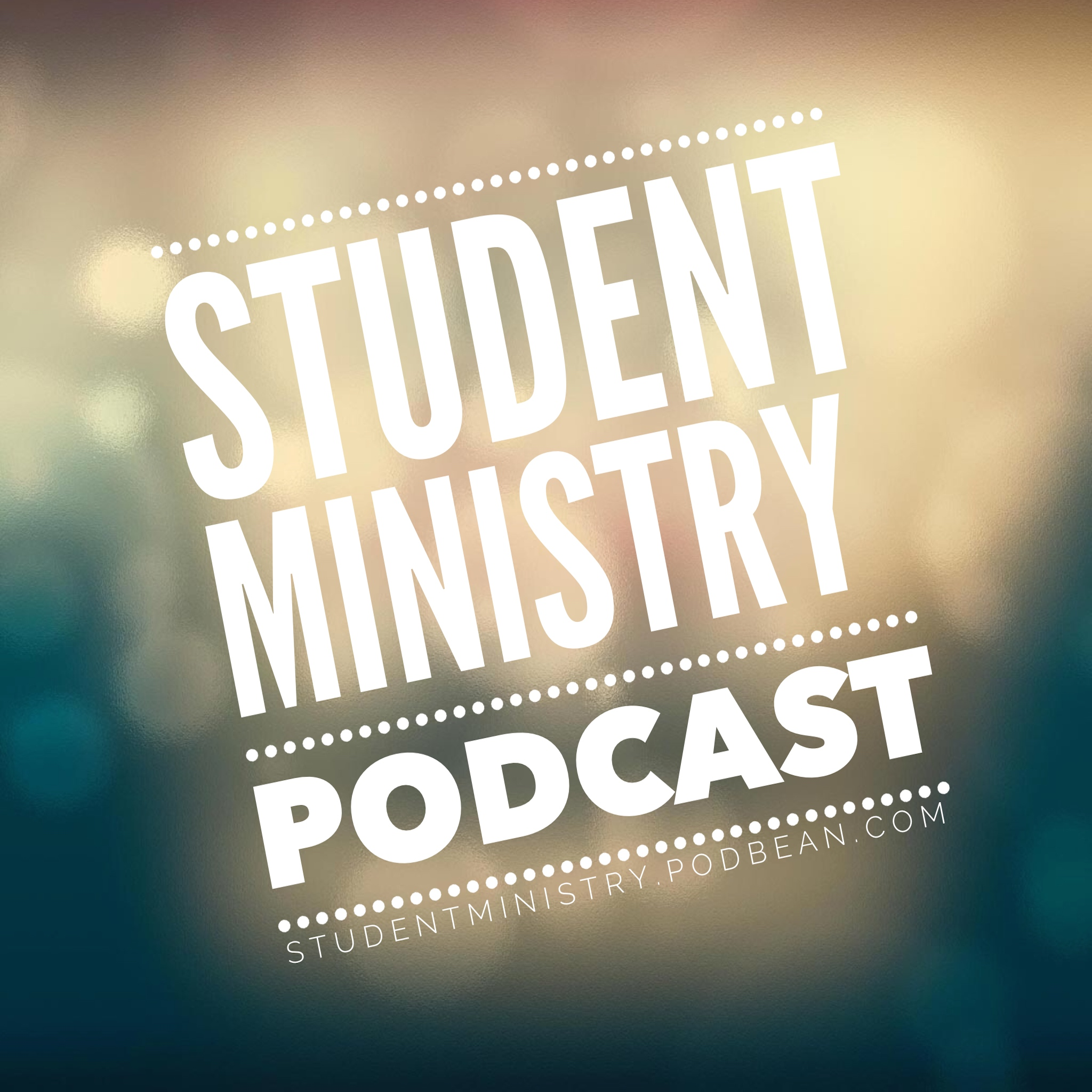 000: Welcome to The Student Ministry Podcast