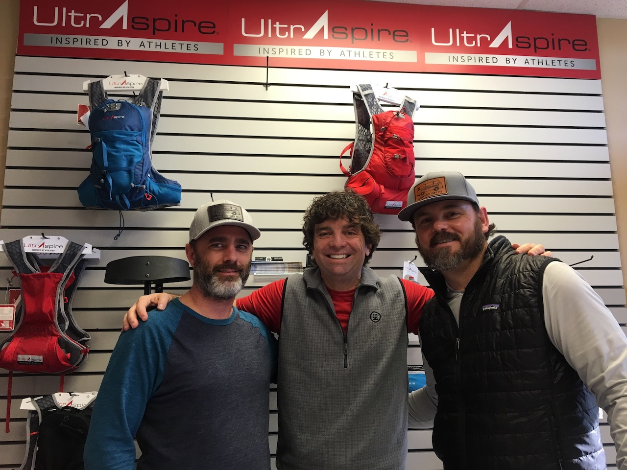 Episode #107- Bryce Thatcher: UltrAspire and so Much more