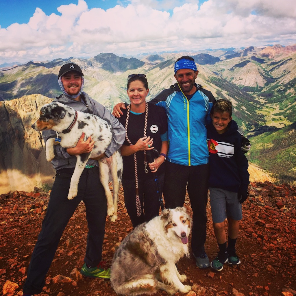 Episode #130- Scott Jaime: 2019 Plans and State of Ultrarunning
