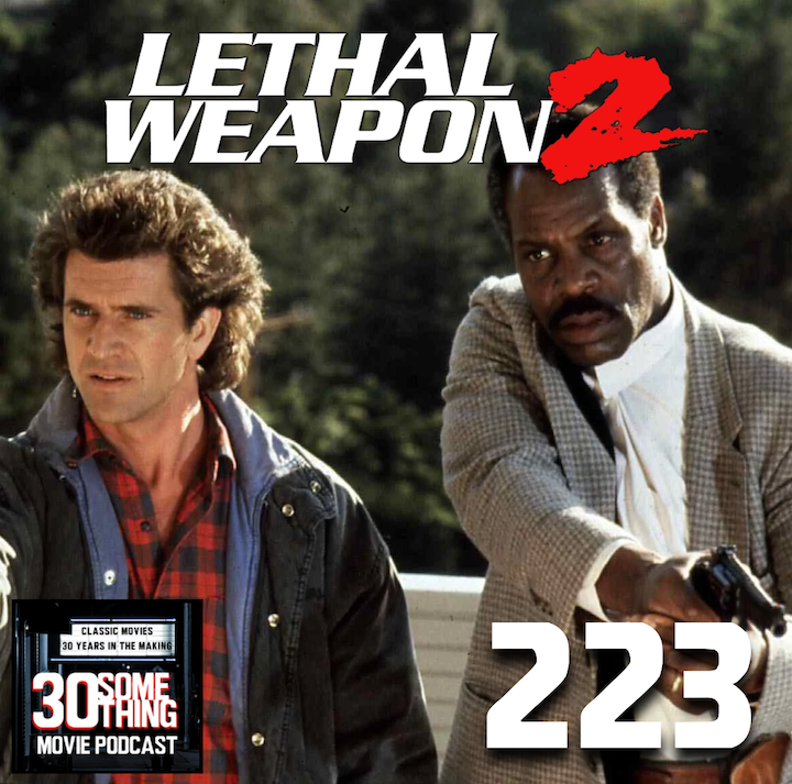 "Episode #223: ""It's Just Been Revoked"" 