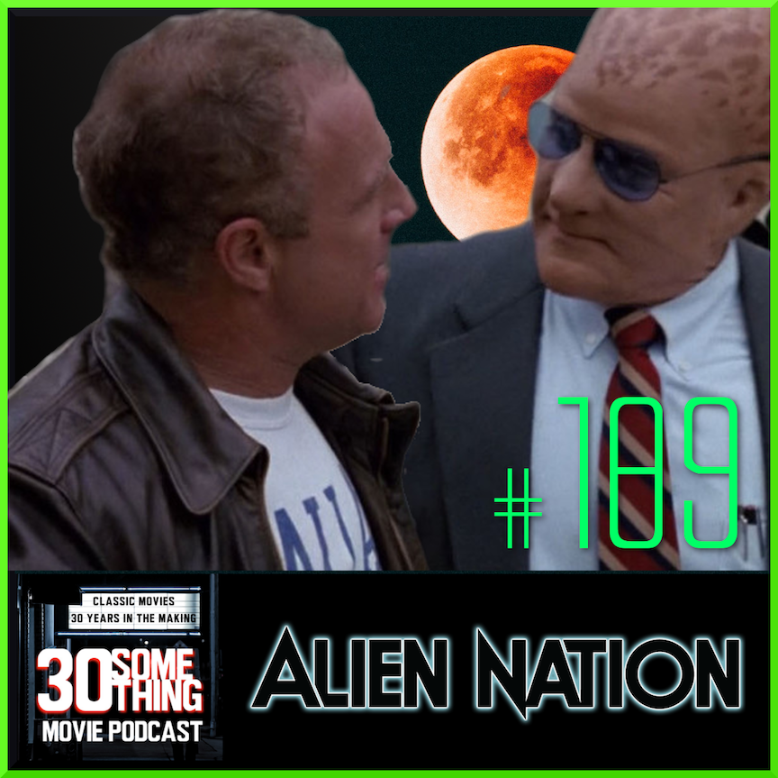 """Episode #189: """"Your mother mates out of season"""" 