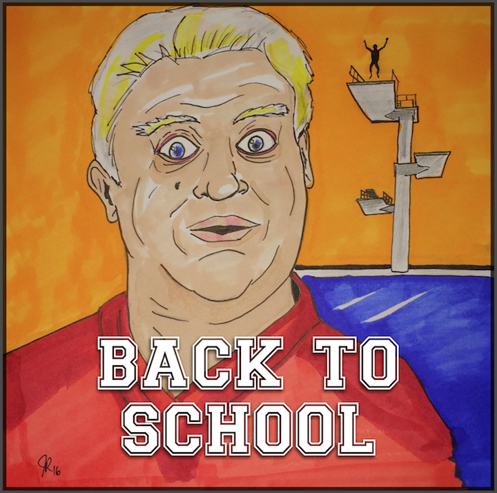 "Episode #83: ""When You Have No Class"" 
