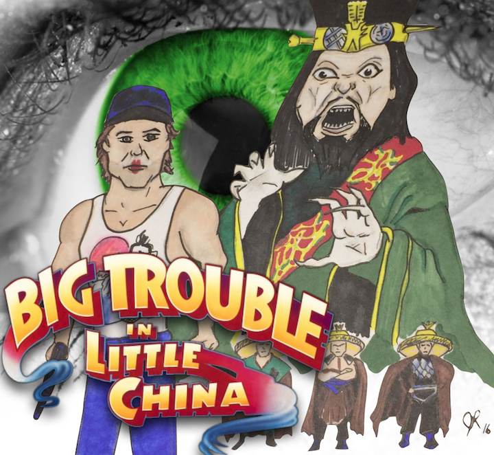 """Episode #78: """"It's All in the Reflexes"""" 