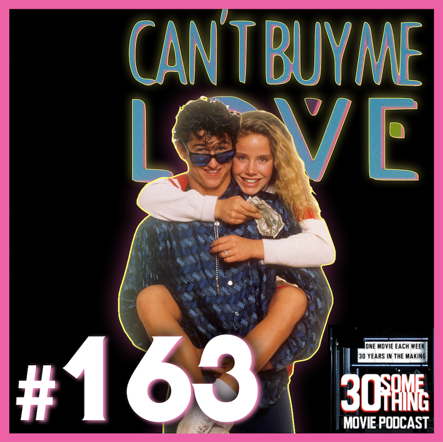 """Episode #163: """"Teenage Wasteland"""" 