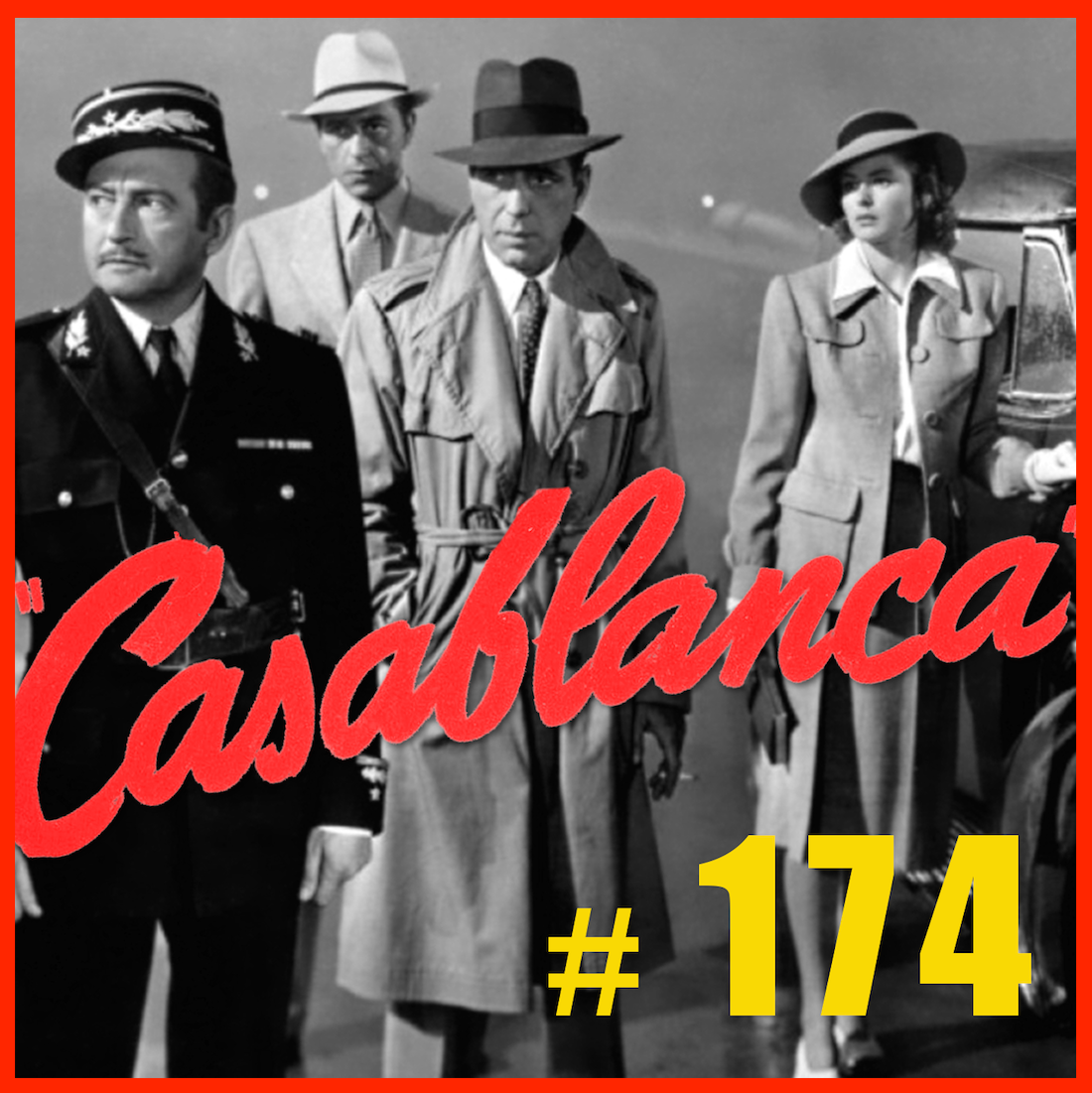 "Episode #174: ""I Want To Believe"" 