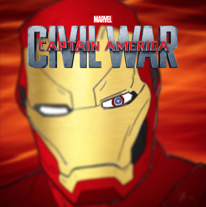 "Episode #70: ""What's So Civil About War Anyway?"" 