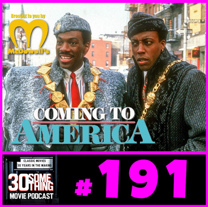 "Episode #191: ""Good Morning, My Neighbors!"" 