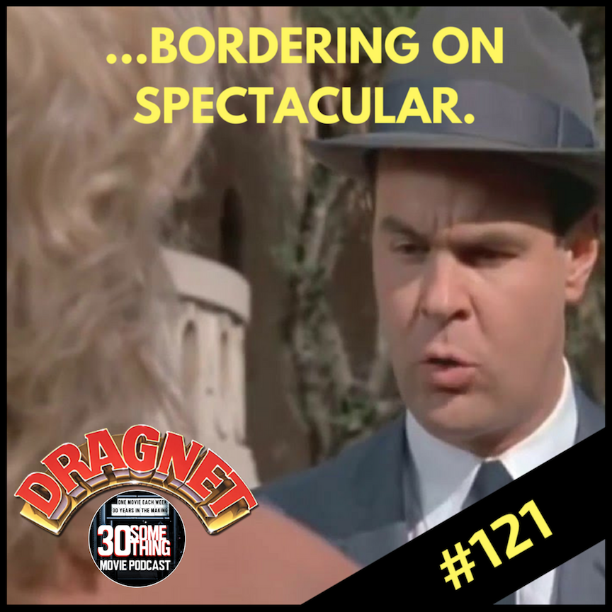 "Episode #121: ""Bordering on Spectacular"" 
