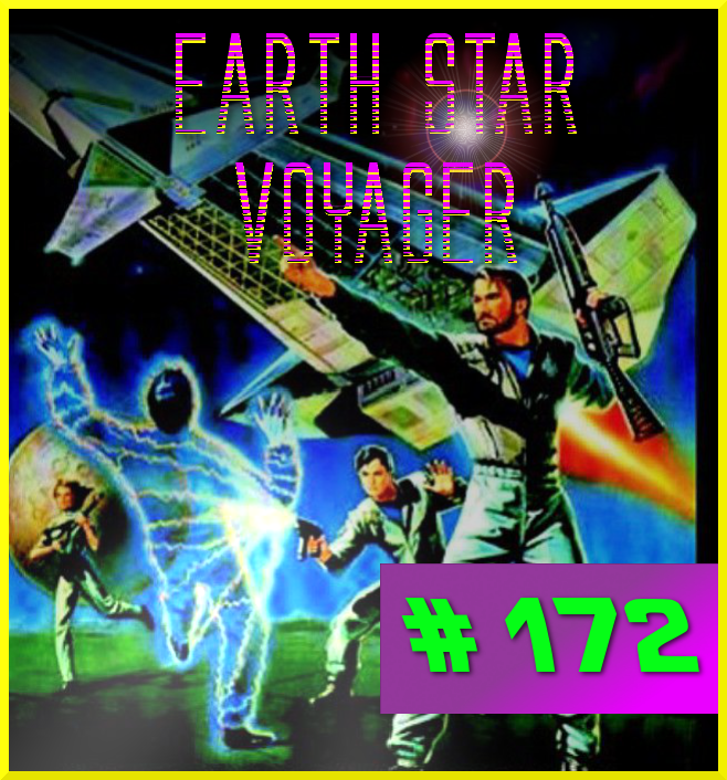 """Episode #172: """"Prepare for Assembly!"""" 